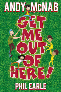 Get Me Out of Here! book cover
