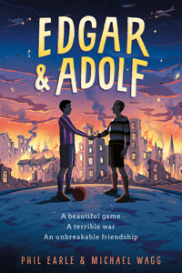 Edgar And Adolf book cover